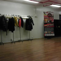 Photo taken at Ral'eau Salsa Dance Company by April N. on 3/20/2013