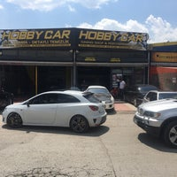 Photo taken at Hobby Car by Onur K. on 7/17/2017