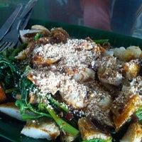 Photo taken at Restoran Anjung Seri by Mazlan U. on 6/2/2013