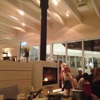 Photo taken at NOA restoran by Reelika V. on 3/8/2014