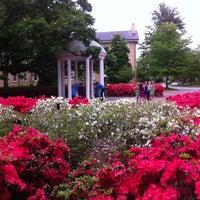 Foto diambil di University of North Carolina at Chapel Hill oleh Joel F. pada 5/4/2013