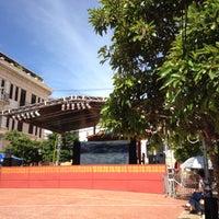 Photo taken at La Barandilla by Joel F. on 12/14/2014
