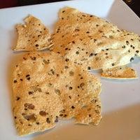 Photo taken at Sitara Indian Restaurant by Kassie J. on 4/2/2013