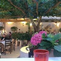 Photo taken at Alana Restaurant by Sander O. on 6/7/2013