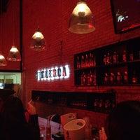 Foto tomada en Figueroa Cantina por Emilio C. el 1/24/2014