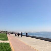 4/12/2013 tarihinde Cengizhan S.ziyaretçi tarafından Bostancı Sahili'de çekilen fotoğraf