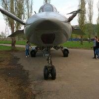 Das Foto wurde bei Парк Победы von Anatoly Z. am 5/12/2013 aufgenommen