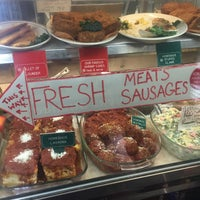 Photo taken at Sorriso Italian Pork Store by Richie S. on 3/28/2015