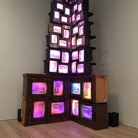 9/26/2015에 Richie S.님이 Whitney Museum of American Art에서 찍은 사진