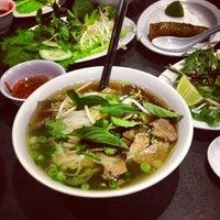Photo taken at Golden Deli Vietnamese Restaurant by Michael M. on 12/11/2012