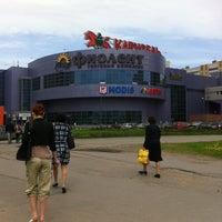 Photo taken at ТК «Фиолент» by Julia S. on 5/25/2013