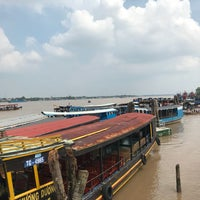 Photo taken at Cồn Lân by Nur Natashadila M. on 11/6/2017
