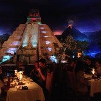 Photo taken at San Angel Inn Restaurante by Marc L. on 4/1/2013