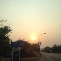 Photo taken at Phetchabun by First C. on 4/12/2016