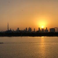 1/6/2018 tarihinde Rakan .ziyaretçi tarafından Park Hyatt Dubai'de çekilen fotoğraf