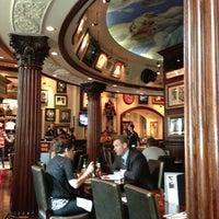 Photo taken at Hard Rock Cafe by Dmitriy V. on 6/3/2013