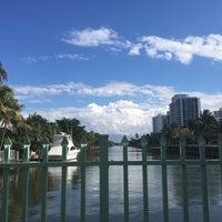 Photo taken at Waterways Dog Park by Leonardo M. on 12/13/2014