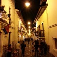 Foto tomada en La Ronda por Luis R. el 4/21/2013