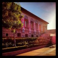 Photo taken at Pasadena Civic Auditorium by Justin G. on 9/17/2012