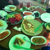 Photo taken at Doyran by İLYAS T. on 2/17/2013