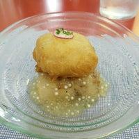 Photo taken at Un cuiner a l'escoleta de Sagra by Jose V. on 10/31/2015