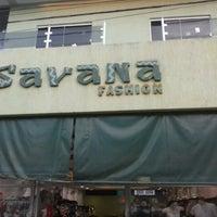 Photo taken at Savana by Hissamy on 3/21/2013