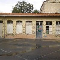 Photo taken at bağlarbaşı ilkokulu by Özlem D. on 12/9/2014