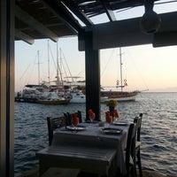 Photo prise au Karafaki Restaurant par Gülüm D. le7/18/2013