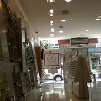 Photo taken at general optica torrevieja by ReGiShA on 6/1/2013