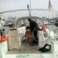 2/23/2013에 Hakan A.님이 West İstanbul Marina에서 찍은 사진