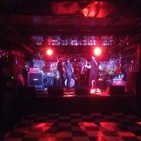 Photo taken at Horseshoe Tavern by Aleksandrs I. on 2/14/2013
