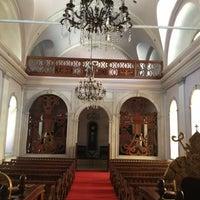 Photo taken at Yenikoy Kud Dipo Surp Asdvazazin Ermeni Kilisesi 1760 by Aret M. on 6/8/2013