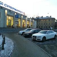 Снимок сделан в Super Babylon пользователем Stanislav 😎 3/3/2013