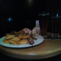Photo taken at The Beer Lounge by Mabel Q. on 2/7/2015