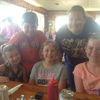 Photo taken at Ranch House Restraunt by Amanda R. on 6/20/2013