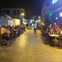 9/12/2013 tarihinde Yaşar B.ziyaretçi tarafından Filika Cafe & Bar'de çekilen fotoğraf