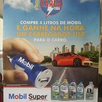 Photo taken at Prime II Servicos Automotivos by Mario A. on 2/1/2014