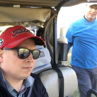 Photo taken at Bradshaw Farm Golf Course by Scott M. on 4/1/2017