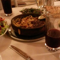 Photo taken at Havutlu Elem Restaurant by Zafer D. on 3/18/2015