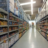 Photo taken at Cash&Carry by Carlos F. on 2/15/2013