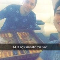 Photo taken at Şenöz Office by Burak Ş. on 6/15/2016