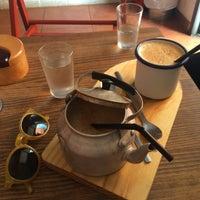 Foto tomada en Cafelito por Marta T. el 7/31/2015