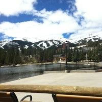 Photo taken at Quandary Grill by Sherri S. on 6/1/2013