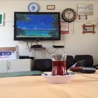 Photo taken at Hasköy Dinlenme Tesisleri by A.SADO K. on 9/22/2015