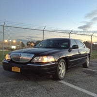 Photo taken at JFK Cellphone Parking Lot by Jay W. on 11/3/2012