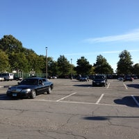 Photo taken at JFK Cellphone Parking Lot by Jay W. on 10/1/2012