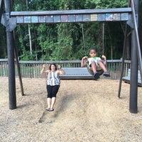Foto tomada en Clark House Park por Margaret el 8/15/2016