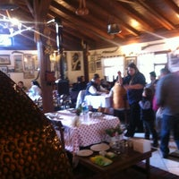 Photo taken at Alaşara Restaurant by Ercan Canay A. on 2/10/2013