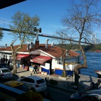 4/23/2013 tarihinde Yetkin U.ziyaretçi tarafından Çapa Restaurant'de çekilen fotoğraf