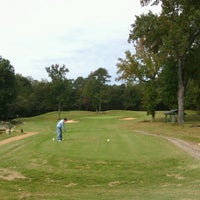 Photo prise au John A. White Golf Course par Adam d. le10/7/2012
